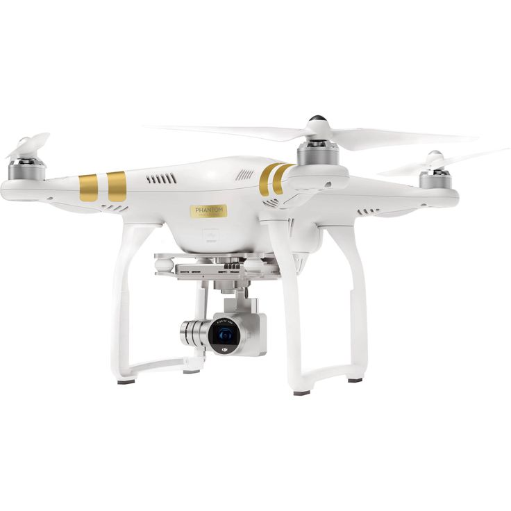Get the Leading Newsletter on Drones, and win a DJI Phantom 3