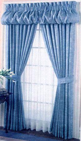 cortinas para salas - Buscar con Google