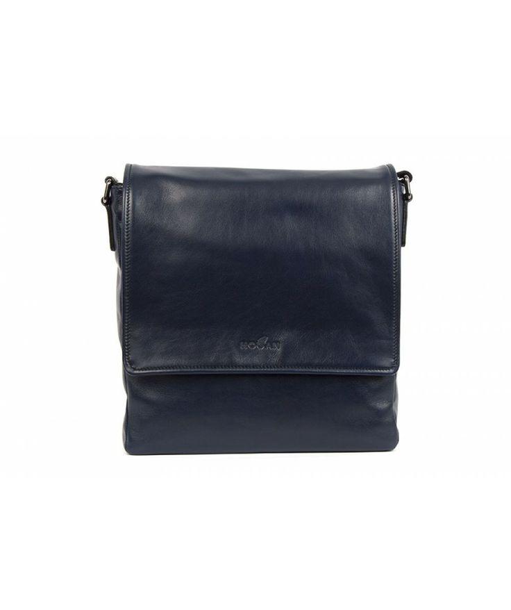 Groppetti Luxury Store - Messenger Borsa a Tracolla - Hogan Spring Summer 2014 #hogan #bags