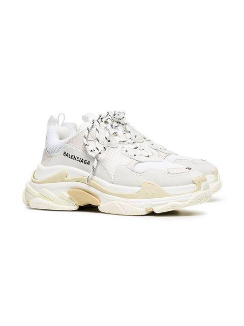 c1887a36e16e Balenciaga Triple S Sneakers - Farfetch