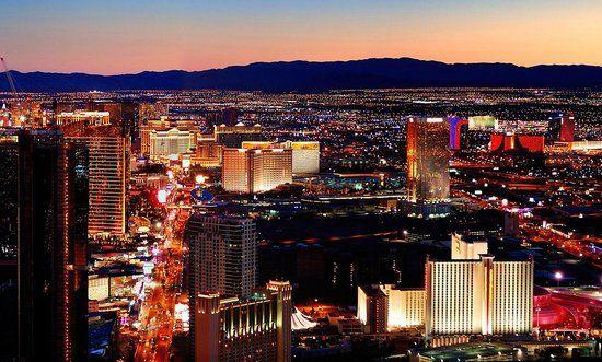Las Vegas Tourism: Best of Las Vegas, NV - TripAdvisor