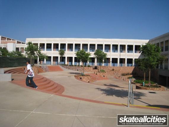 Herbert Hoover High School.