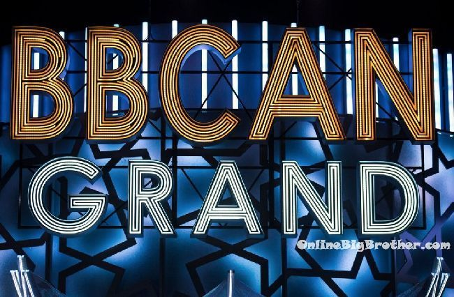 BBCAN GRAND BIg Brother Canada 4 house  #bbcan4 #bbcan #bigbrother #bigbrothercanada4 #bigbrothercanada