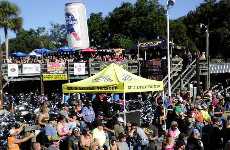 Amazing Biketoberfest® 2014!