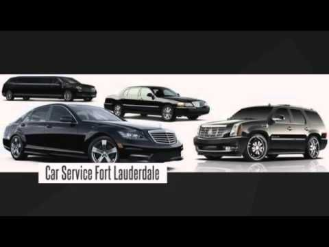 Best Airport Car Service Fort Lauderdale Images On