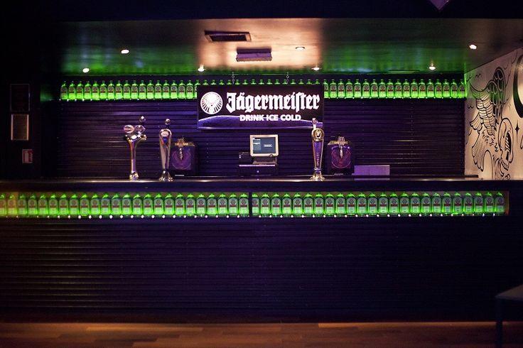 14 Best Jagermeister Beer Bar Neon Sign Images On