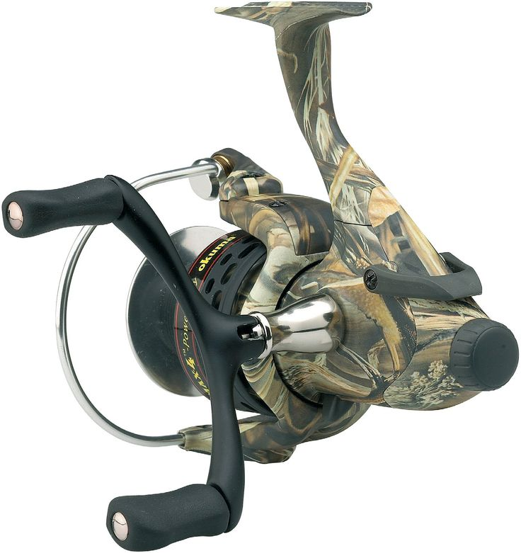 17 best images about pesca black bass on pinterest for Bass pro fishing reels