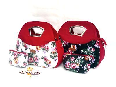 LiaChristyBlog.blogspot.com: Tutorial Cempluk Bag