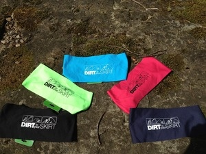 Just ordered two of these to keep the sweat out of my eyes =) Dirt in Your Skirt Exercise Headbands by Bondi Band