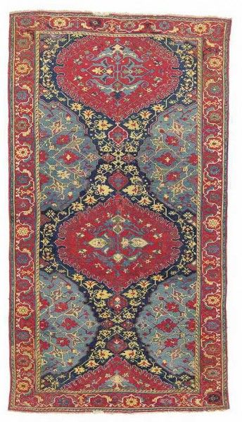 Christies 'Fine Oriental Rug