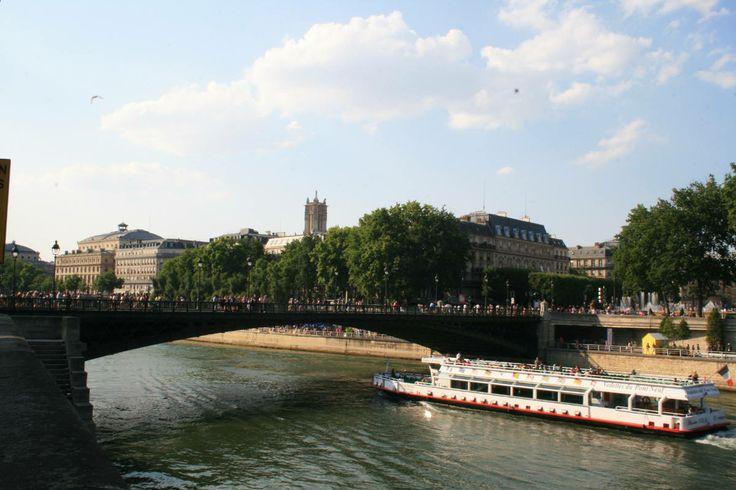 Pont d'Arcole