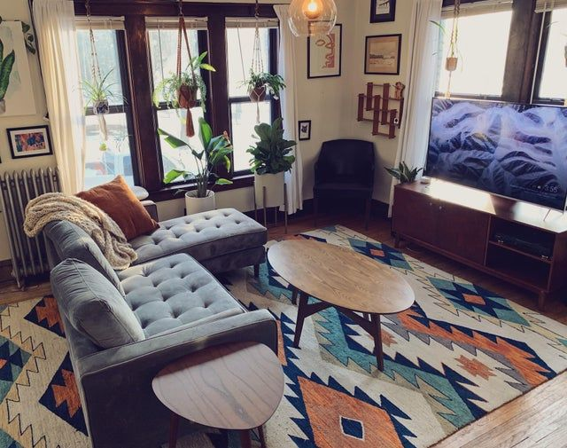 Hygge Vibes During Golden Hour In Minneapolis Mn Amateurroomporn Male Living Space Home Room Design Living Spaces
