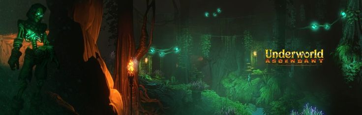 Underworld Ascendant: The Ecosystem of the Abyss
