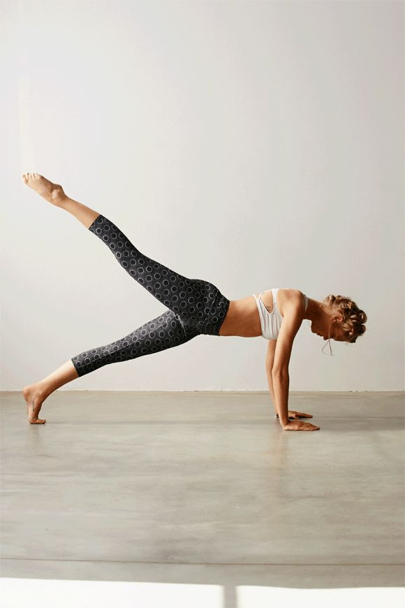 The Way She Moves: Get Fit This Summer With A Step-By-Step Guide   Free People Blog #freepeople