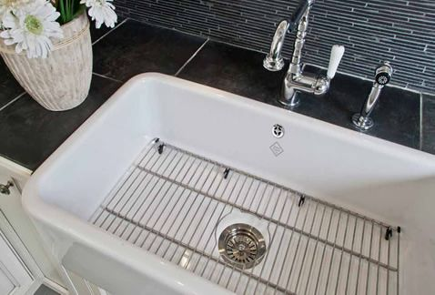 shaws handcrafted sink grid 3 handmade by shaws of darwen pinterest sinks. Interior Design Ideas. Home Design Ideas