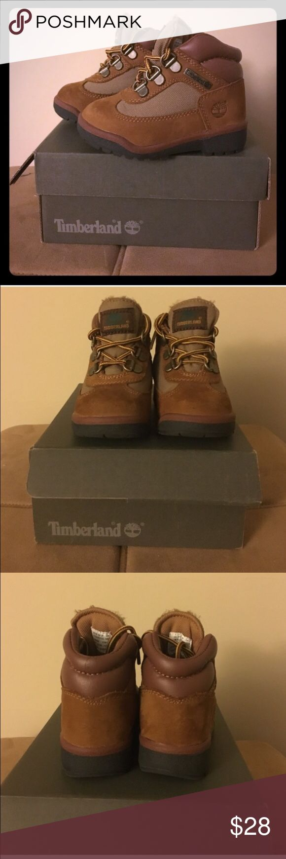 TIMBERLAND BOOTS for boy or girl Timberland Boots. ITEM IS STILL FOR SALE. Please disregard previous posting that says sold. In great condition. Timberland Shoes Boots