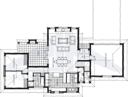 pics photos bali house plans - Balinese House Designs