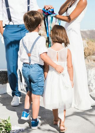 Santorini destination wedding | see more at http://fabyoubliss.com (41)