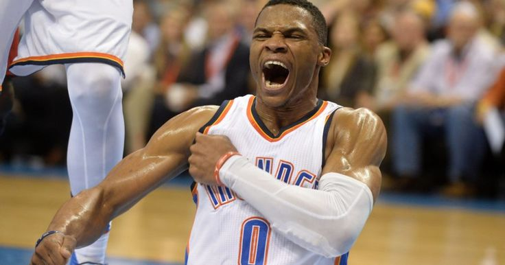 The Oklahoma City Thunder nabbed its second win of the 2016-17 NBA Season against the Phoenix Suns in an OT win 113-110. Russell Westbrook registered MVP-like stats with 51 points, 13 rebounds and 1- assists. It's as if the Thunder never felt Durant's absence since he joined the Golden State Warriors. Likewise, Westbrook is starting to shape as one of the MVP contenders this season with if his stats go the way they are right now.