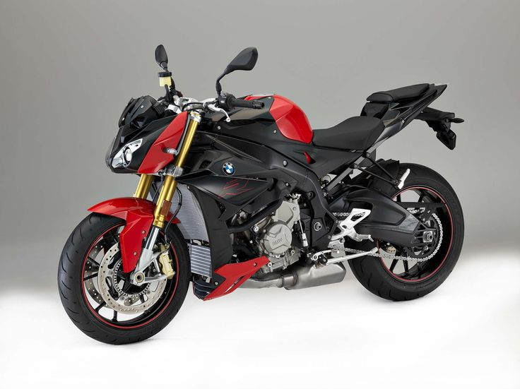BMW S1000R Gets Refinements for 2017