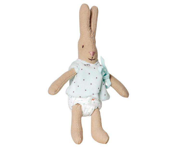 Maileg Baby Rabbit - Call to order! 615-465-2166