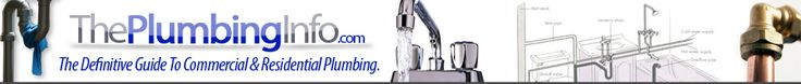 Grease Trap Cleaning, Pumping, Design and Installation--The Plumbing Info, www.theplumbinginfo.com