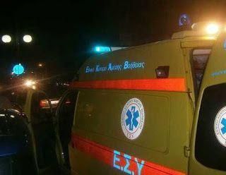 ΕΚΚΛΗΣΗ ΓΙΑ ΒΟΗΘΕΙΑ στη Θεσσαλονικη- Η οικογένεια θύματος τροχαίου αναζητά πληροφορίες