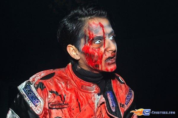 46/50 | Photo des soirées de l'horreur, Terenzi Horror Nights 2010 situé pour la saison d'halloween à @Europa-Park (Rust) (Allemagne). Plus d'information sur notre site www.e-coasters.com !! Tous les meilleurs Parcs d'Attractions sur un seul site web !!