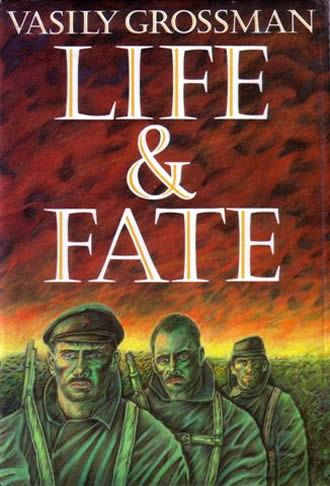 The Life And Fate Of Vasily Grossman PDF