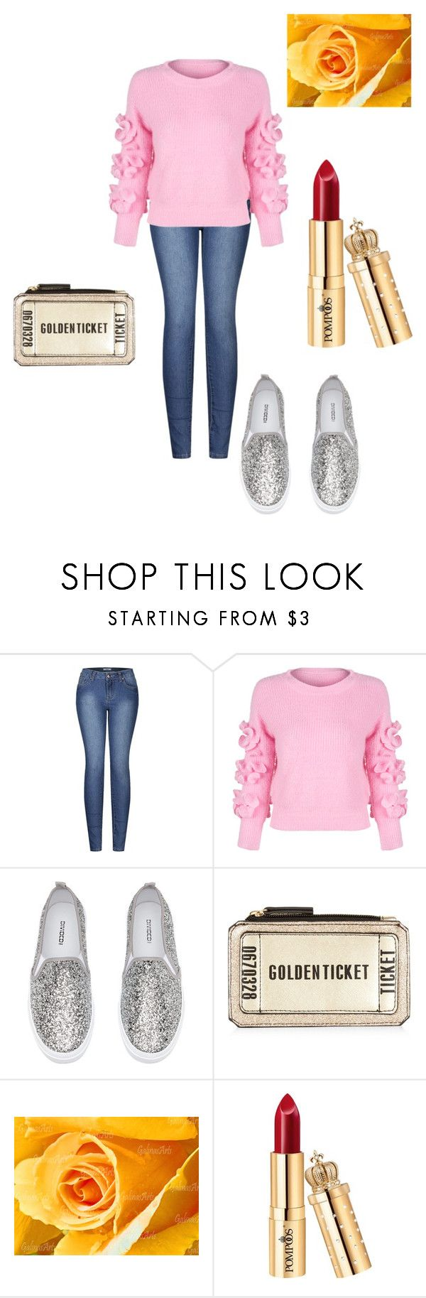 """""""Family reunion"""" by wilsonjenlynn on Polyvore featuring 2LUV and WithChic"""