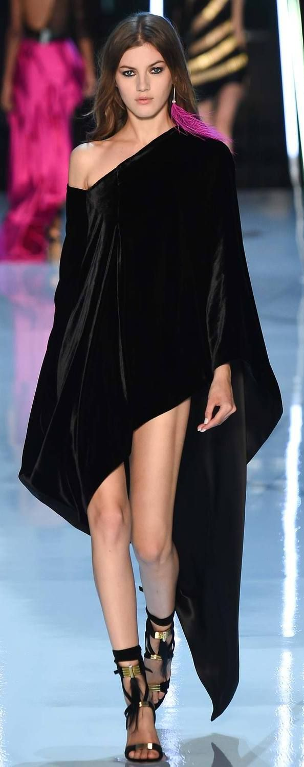 Fall 2015 Couture Alexandre Vauthier