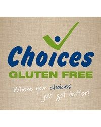 Such a great range of Gluten Free Bakery Goods