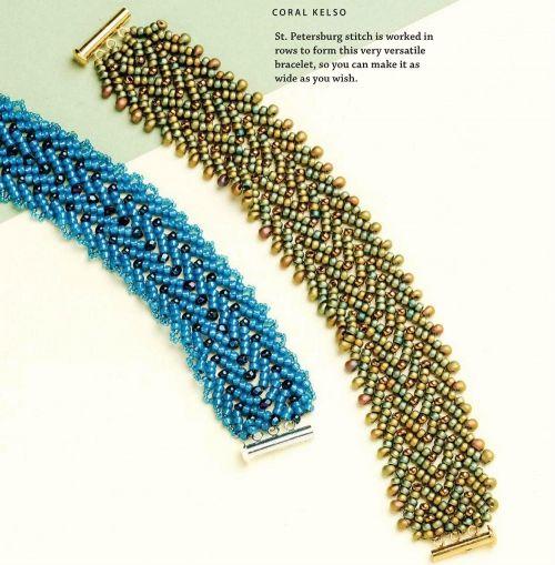 Bracelet schema - (Translate)