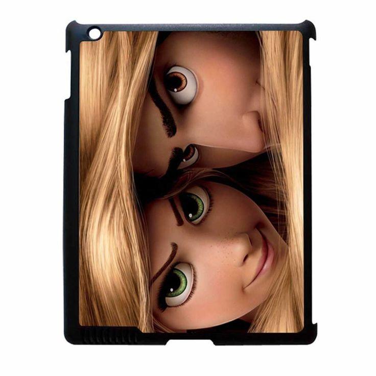 Disney Tangled selfcase iPad 2 Case