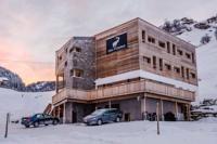 Booking.com: Hotel Steinbock - Vals, Schweiz