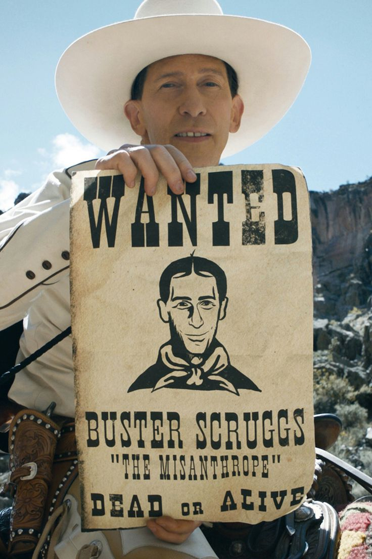 Buster Scruggs Movies, Good movies