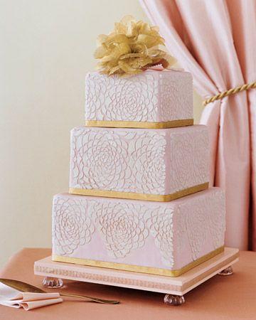 more cake... again