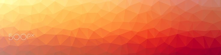 Abstract polygonal background - Multicolor gradient geometric pattern. Triangles background. Polygonal raster abstract background image for websites and designs
