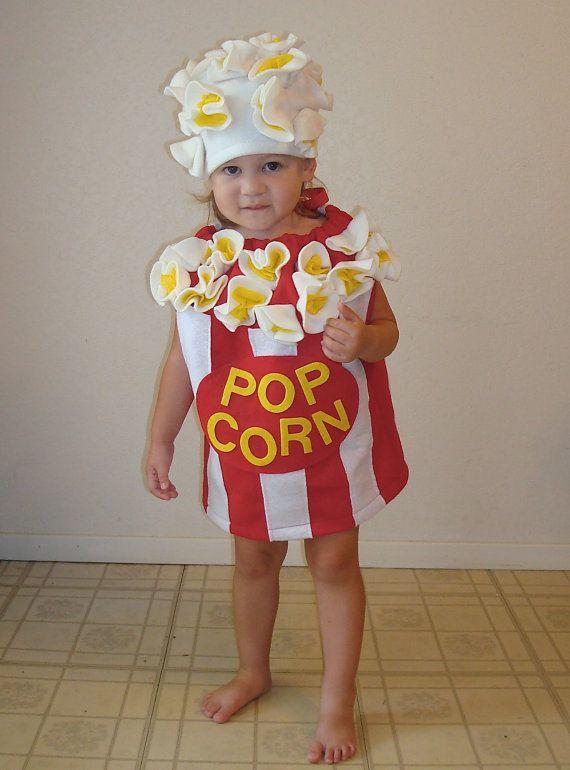 Best 25+ Baby popcorn costume ideas on Pinterest | Halloween ...