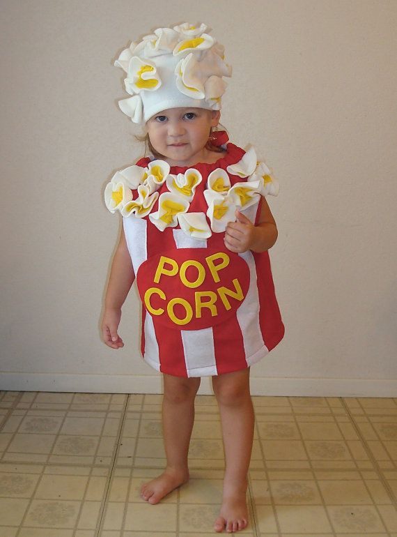 1000 images about popcorn costume on pinterest dogs in for Halloween costume ideas for 12 year olds