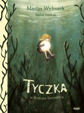 Tyczka w Krainie Szczęścia - Ryms - kwartalnik o książkach dla dzieci i młodzieży