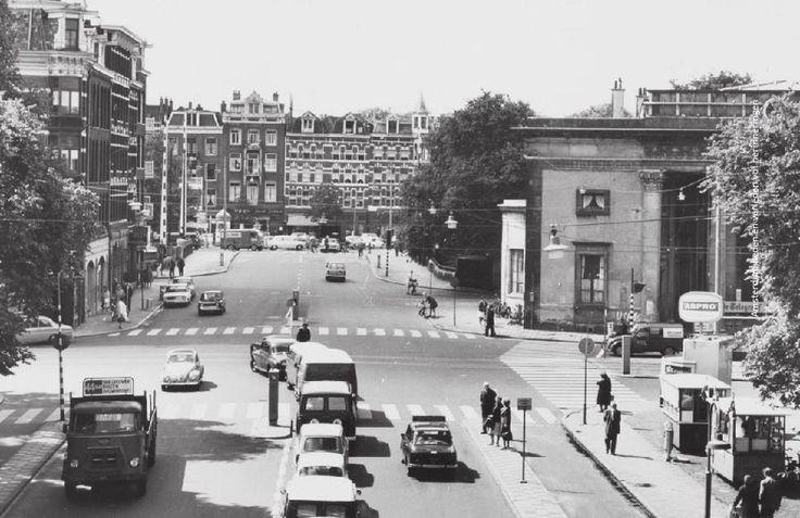 #Haarlemmerplein 1970