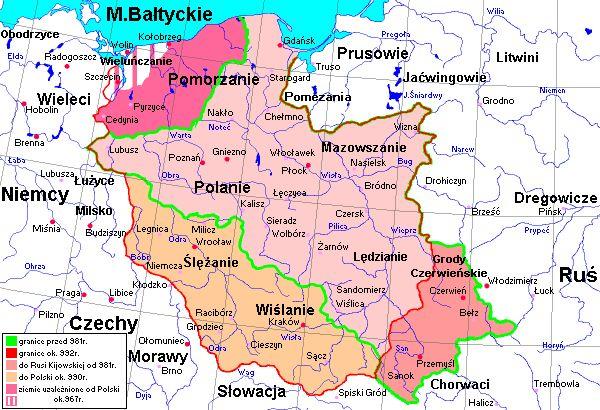 Slowianie i ich mitologia - Wierzenia religijne Słowian