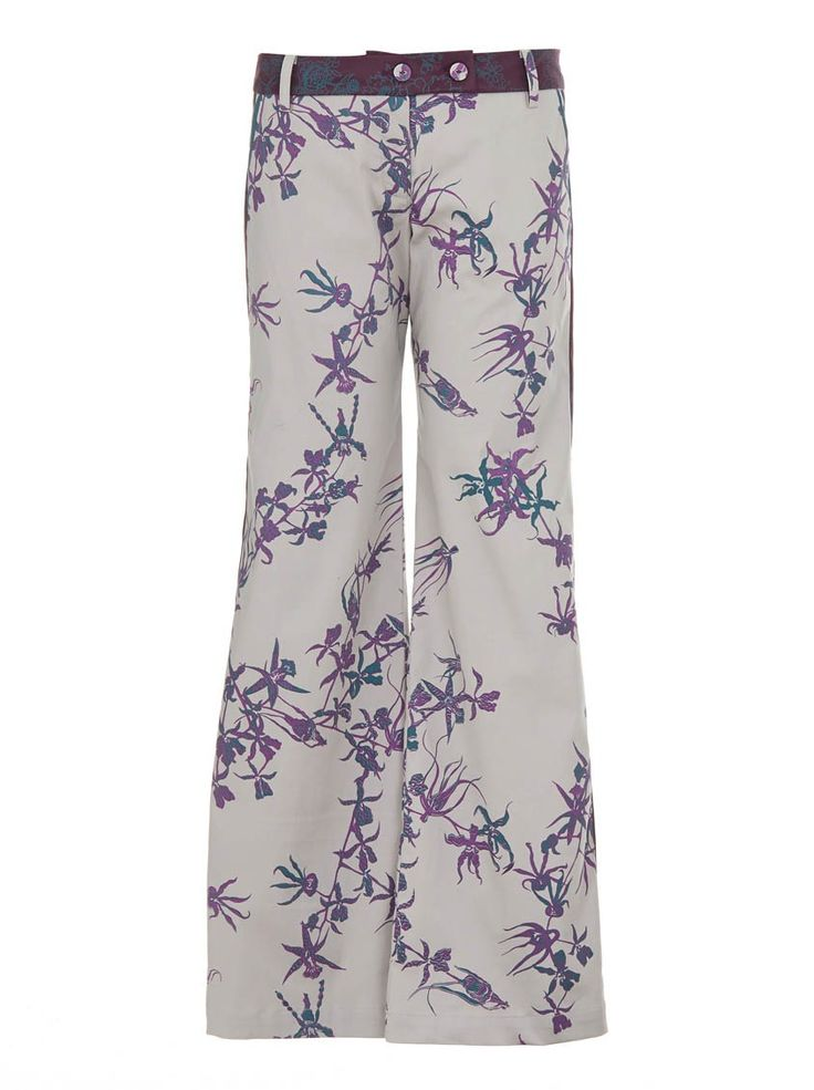 The Maya Prass Birdy Pants that featured in our TV ad (R1,138)