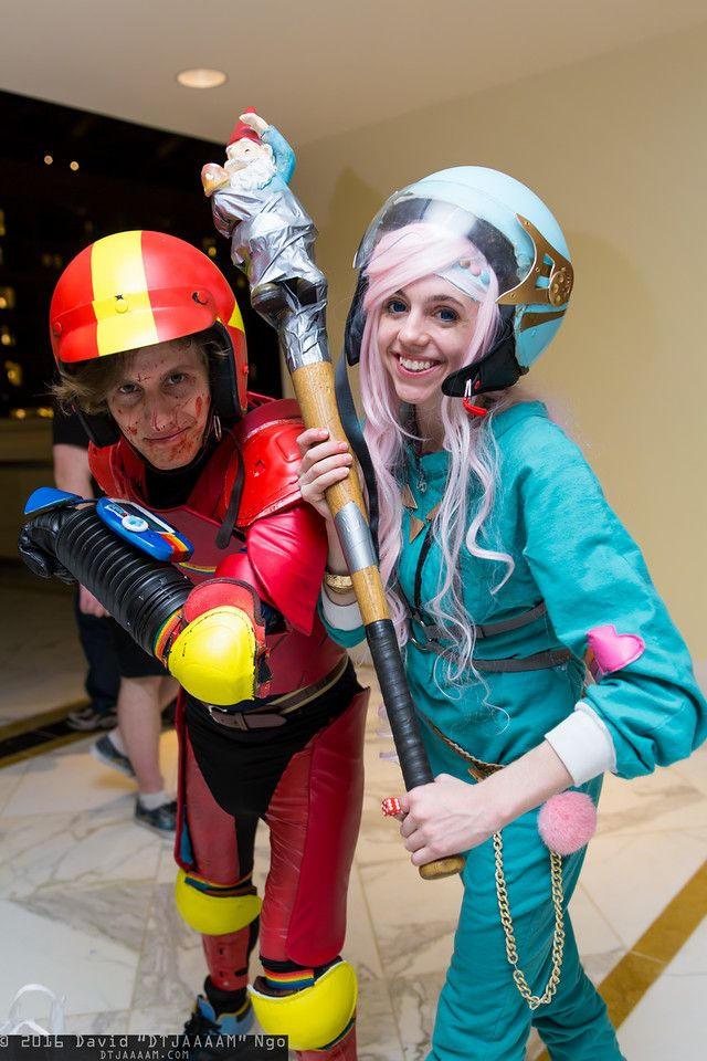 turbo kid and apple - Apple Halloween Costumes