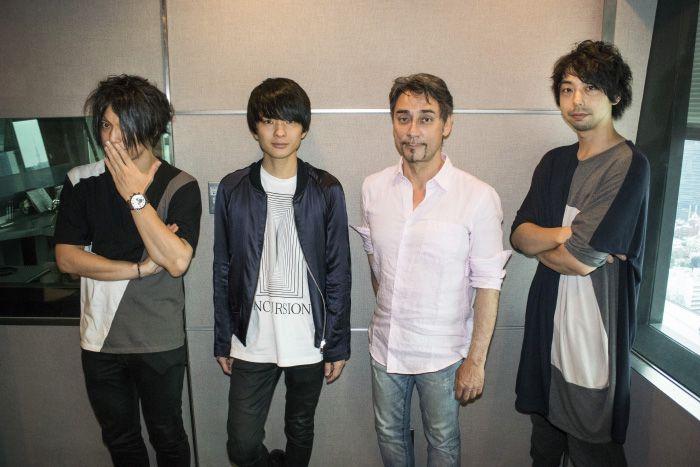 J-WAVE WEBSITE : TOKIO HOT100
