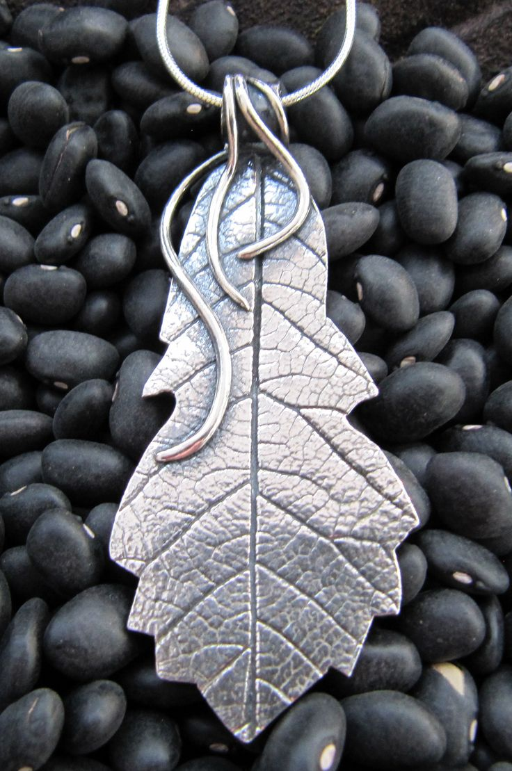 Make your own Sterling Silver pendant out of Precious Metal Clay , 5/11 at the Dallas Arboretum