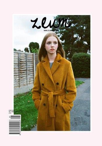#Zeum #Magazine (#Canada) #Issue #9