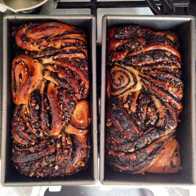 Babka recipe, Chocolate babka and Chocolate on Pinterest