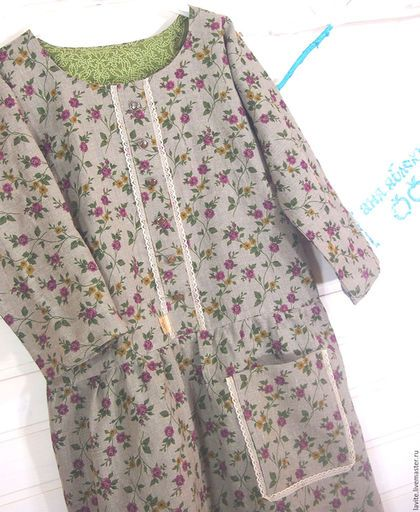 Платья ручной работы. Ярмарка Мастеров - ручная работа. Купить серые цветы. Handmade. Серый, платье, кружево